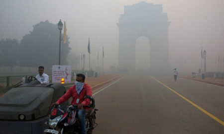 Pollution, Dangerous, India