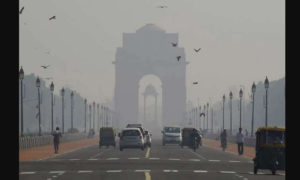 Fire Crackers, Ban, Delhi NCR, Pollution Rise