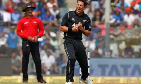 New Zealand, India, Cricket, Sports, Match, Mumbai