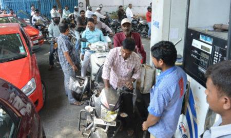 Petrol, Diesel, Cheaper, Maharashtra, Gujrat Govt, India