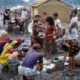 Abundance, Grain, Starvation, Poor, India