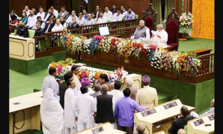 Session, Rajasthan, Assembly, Jaipur