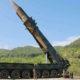 North Korea, Readies, Missile, Launch, US, South Korea