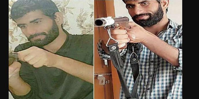 Vasudev Murder Case, Accused, Harinder Jat, Arrested, Rajasthan