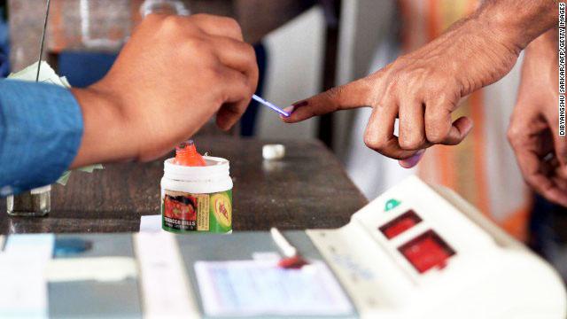 Announcement, Gujarat Elections, BJP, Narendra Modi, Congress