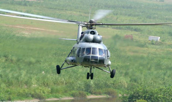 Air Force, Helicopter, Crashes, Died, Arunachal,Air Chief