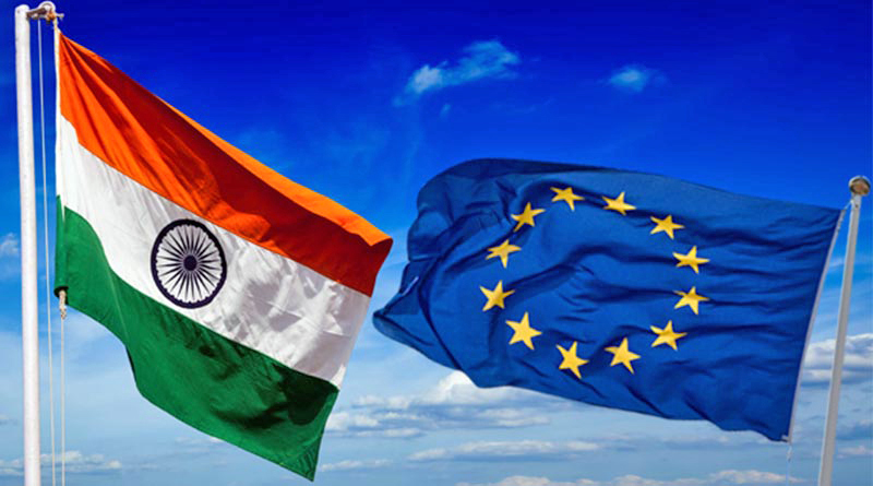 EU, Intensifies, Relationship,Strategic, Partnership