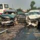 Friend, Dead, Road Accident, Haryana