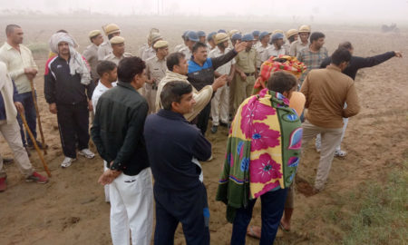 Haryana Police, Search Campaign, Accused