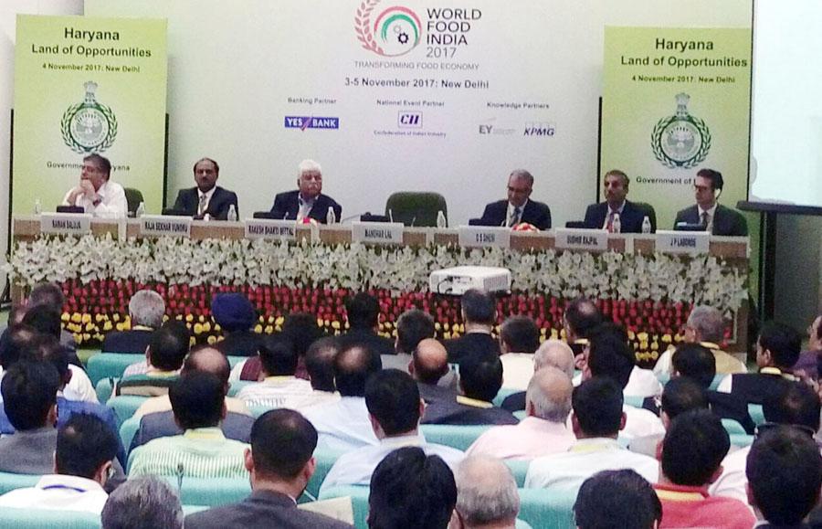 Abro India, Invest,National Highway, Haryana