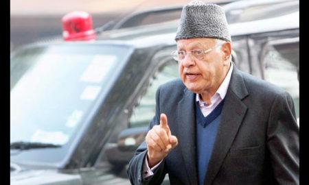Farooq Abdullah, Controversial, Statement, POK, Pakistan