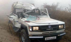 Road Accident, Fatehabad, Died,Kabaddi Players, Game,Haryana