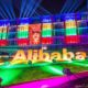 Alibaba, Breaks, Previous, Record, E-Commerce