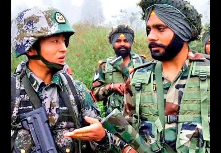 Peace, Border, Relations,India, China,Doklam Controversy