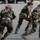 CRPF Jawans, Injured, Terrorist Attack, Army