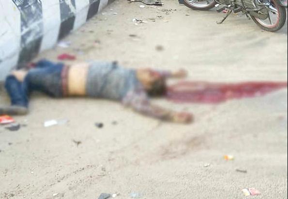 Raod Accident, Sodala, Rajasthan, Died, Hospital, Morchery