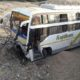 Bus, Road Accident, Passengers, Injured, Rajasthan