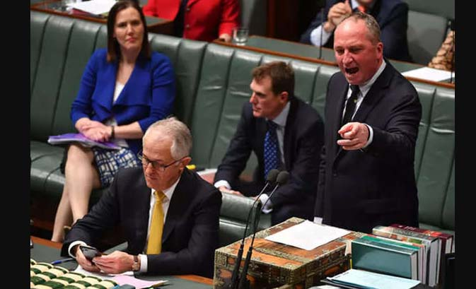 MPs, PM, Prove, Citizenship,Australia