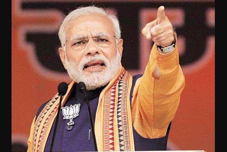 Rallies, Kangra, Nahan, Narendra Modi, BJP,Himachal Assembly Election