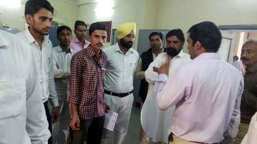 Neonatal, Death, Non Treatment,Operation, Rajasthan