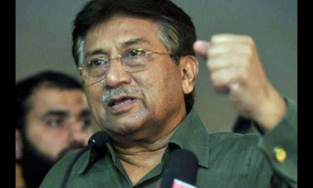 Pervez Musharraf, Created, Party Alliance, Election