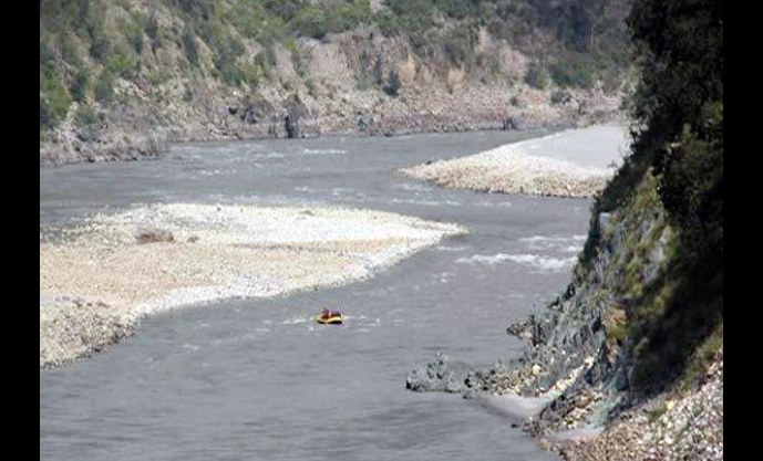 Punjab, Pakistan, Floods, Satluj River, Crops Spoiled, Farmer, Villagers