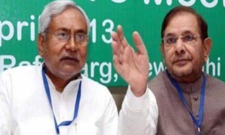 Election, Commission, Decision, Fair, Sharad Yadav