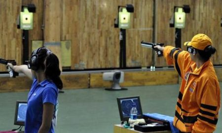 Indian Women, Shooters, World Cup, Sports