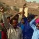 Bhansali Moradabad, Slogans, Protest, Padmavati Film, Rajasthan