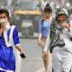 Air Pollution, School, Delhi, Tweet, Arvind Kejriwal