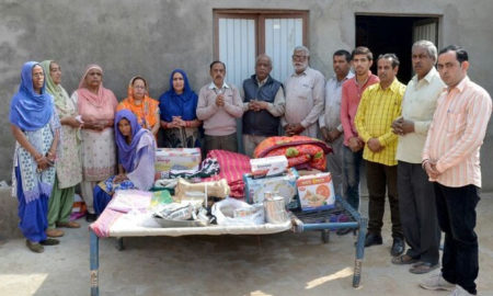 Dera Sacha Sauda, Dera Followers, Welfare Works, Gurmeet Ram Rahim