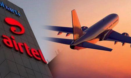 Airtel, Partnership, Seamless Alliance, Air Connectivity