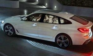 BMW, Gran Turismo, Presented, Indian Market