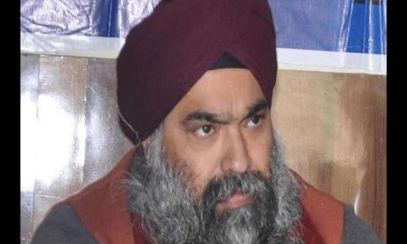 Smritsar, Arrested, Brother, Indrpreet Singh Chadha, Suicide Case