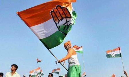 Ravi Shankar Prasad, Rafael Deal, Congress