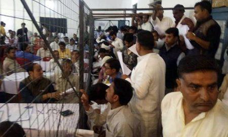 Assembly By Election,Mungawali, Kolaras, Congress, BJP