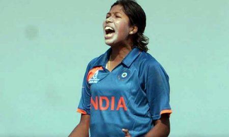 Jhulan Goswami,ODI Series