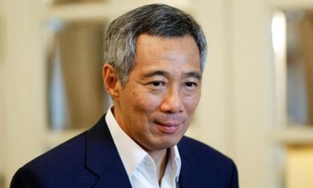Cabinet Reshuffle, Singapore, Prime Minister, Lee Sean Lung