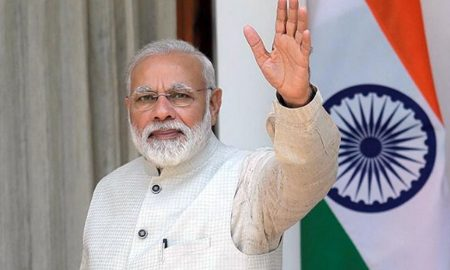 Narendra Modi, Appeals, Massive Voting, Meghalaya, Nagaland