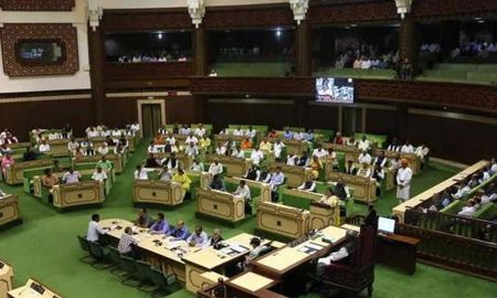 Rajasthan, Assembly Budget Session, Drinking Water