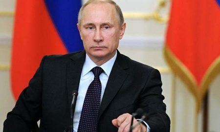 Putin Orders, Humanitarian, Corridor, Syria, Eastern, Ghouta, Agencies