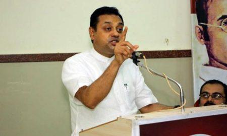 karti, Arrest, Law, BJP,Spokesperson