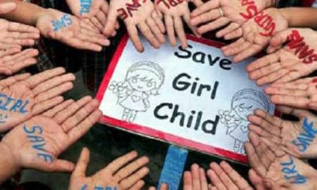 Problem, Imbalance, Gender Equality, India