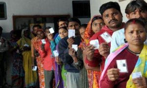 Bhopal, MP, Election, Voting, BJP, Congress