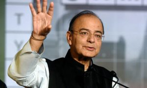 Arun Jaitley, Launches, Online GPF