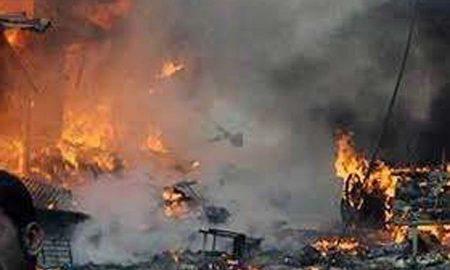 Blast, Syria, Die