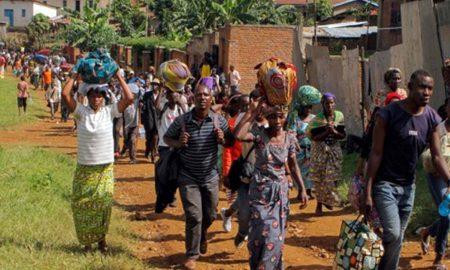 Congo, Racial, Violence, Death