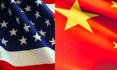 China, Urges, US, Trade Relations, Dangerous Situation