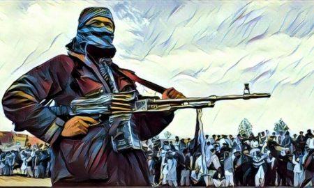 Terror Funding Network, Destroy