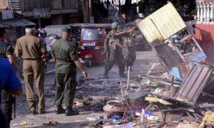 Sri Lanka, State, Emergency